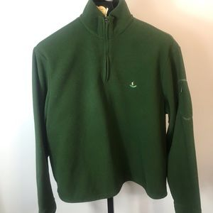 Polo Golf Ralph Lauren  Fleece Half Zip Sweatshirt